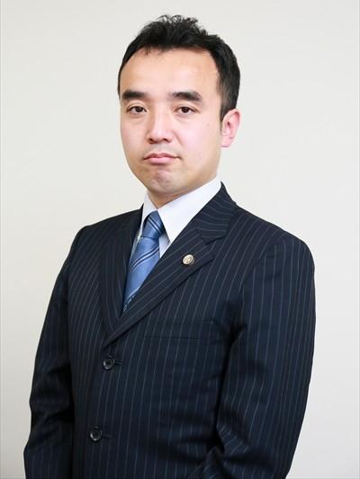 弁護士 増田 直毅